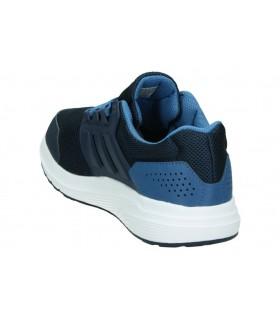 Zapatos para señora cuña tolino 16801 en gris