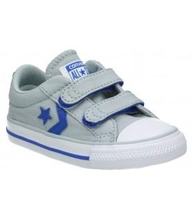 Zapatos color azul de casual tolino 16811