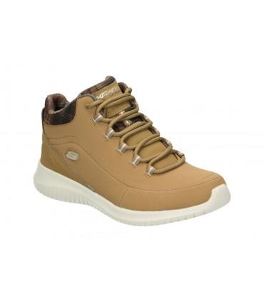 Zapatos color negro vulky d800545