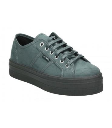 Zapatos para señora mauri moda iv6273 marron