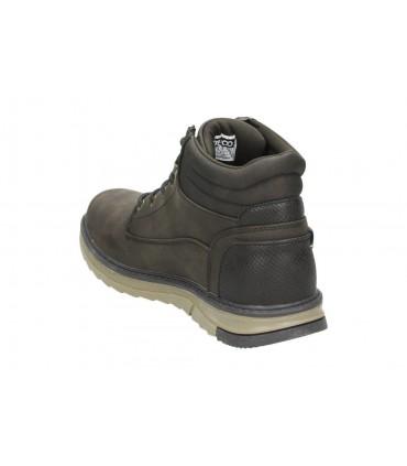 Zapatos para señora cuña own w1837104 en negro