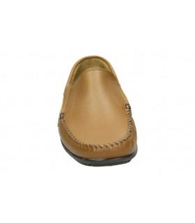 Zapatos para moda joven planos chk10 catalina 01 en negro