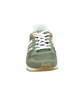 Zapatos color marron de casual chk10 catalina 01