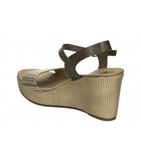 Sandalias para señora own w1901705 negro
