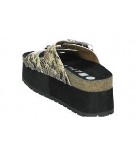 Zapatos ani 4512 beige para niña