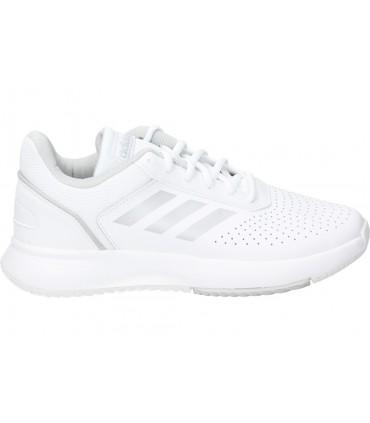 Zapatos casual de señora pitillos 5742 color negro