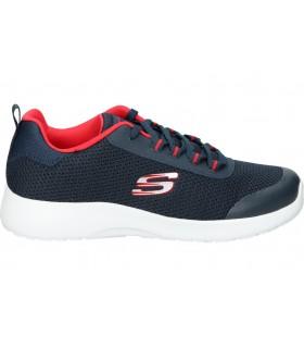 Zapatos casual de caballero mtng 84299 color marron