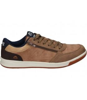 Zapatos color azul de casual biomecanics 181137 a.