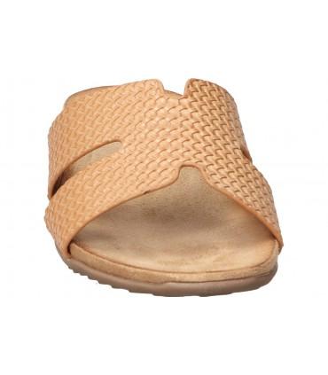 Zapatos asso ag4801 plata para niña