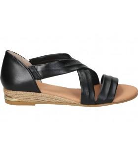 Botas casual de moda joven mtng 58964 color marron
