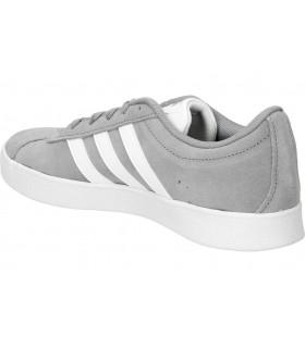 Zapatos jack & jones stellar gris para niño