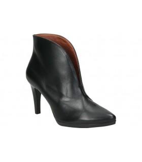 Zapatos color marron de casual dunlop 35519