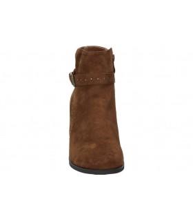 Sandalias casual de moda joven only amanda ankle color marron