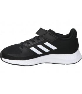 Zapatos para moda joven planos musse & cloud sila en blanco