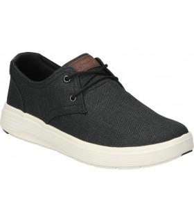 Zapatos color blanco de casual shoewear 20s035