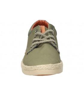 Zapatos para niña vulca-bicha 1207 beige
