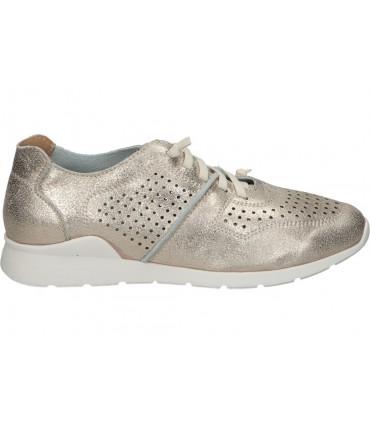 Sandalias para moda joven skechers 41230-tpe marron