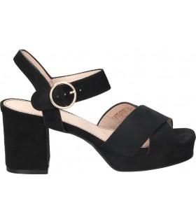 Sandalias para caballero jhayber za53366 marron