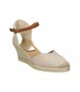 Sandalias para niña pablosky 477900 blanco