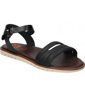 Maria mare blanco 67705 sandalias para moda joven