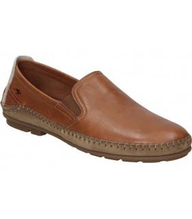 Sandalias para moda joven yokono calpe-005 marron