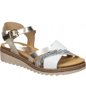 Sandalias para moda joven yokono java-071 marron