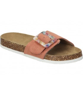 Sandalias casual de niño pablosky 719810 color azul