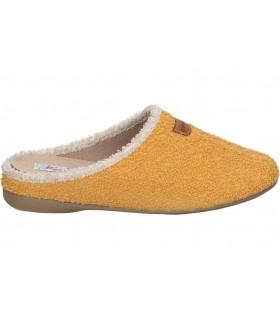 Fluchos rojo f0354 zapatos para señora