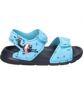 Zapatos callaghan 17300 marron para caballero