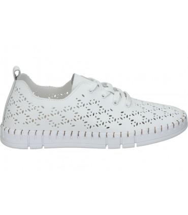 Zapatos color negro de casual pablosky 341929