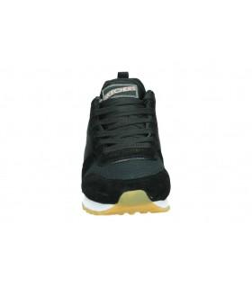 Zapatos para señora tacón desireé four 5 en negro