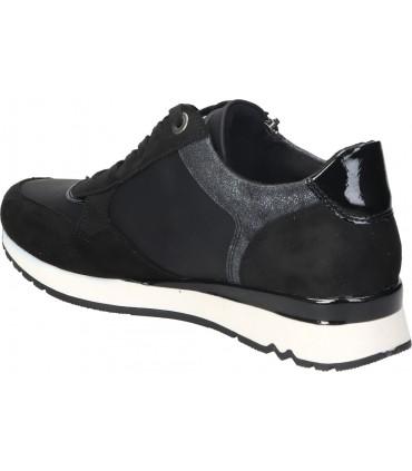 Botines color negro de casual dorking d8438