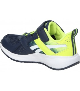 Skechers negro 64857-blk botas para caballero
