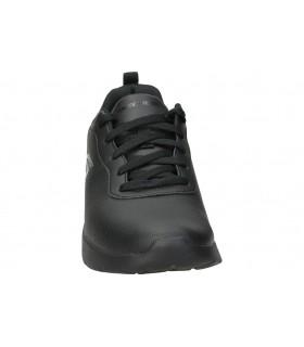 Botas color negro de casual emmshu cardy-c