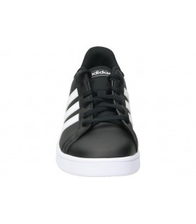 Pitillos negro 6330 zapatos para señora