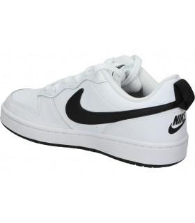 Zapatillas color negro de casual d´angela dbd18040