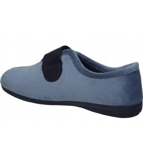 Botas color negro de casual kangaroos 5685-11