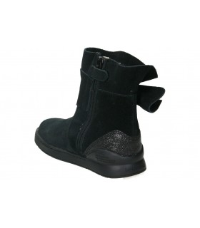Botines para moda joven chacal 5271 negro