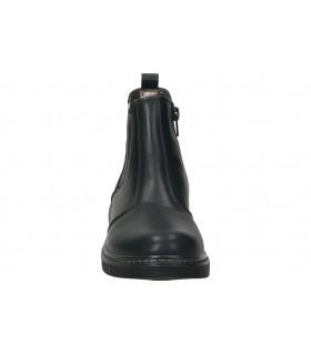 Zapatos pepe menarges 20080 negro para señora