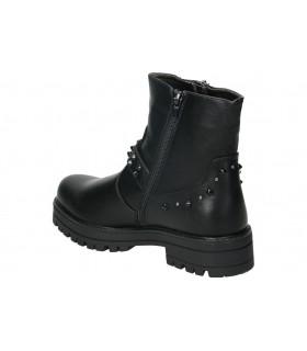 Isteria negro 20290 botines para moda joven