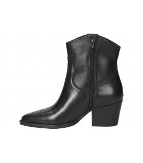 Zapatos casual de caballero refresh 72331 color negro