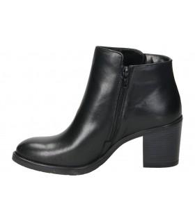 Valerias negro 6500 zapatos para señora