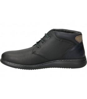 Zapatos para señora kaola-tarke 2010 negro