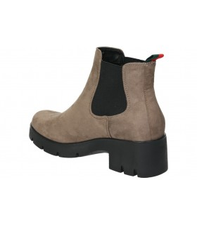 Pitillos negro 2110 zapatos para señora