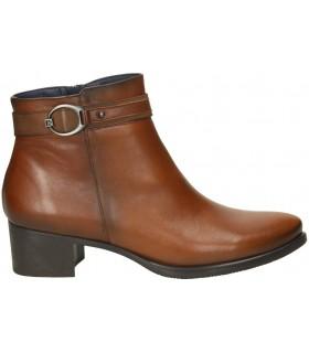 Stay negro 43-351 botas de agua para señora