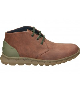 Botas color gris de casual primigi 63583