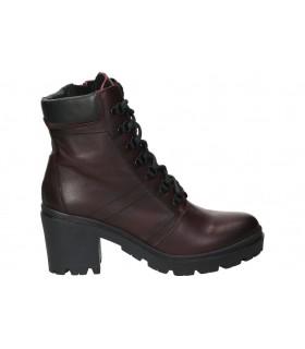 Botas para caballero vicmart 427-5 negro