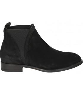 Kangaroos negro 2790-51 botines para moda joven