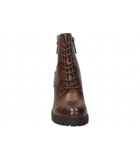 Botas casual de caballero virucci 1122 color negro
