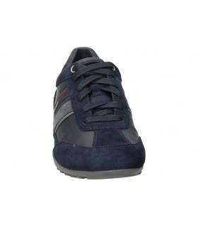 Botas color negro de casual top3 20828